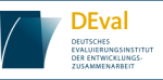 DEval - German Institute for Development Evaluation